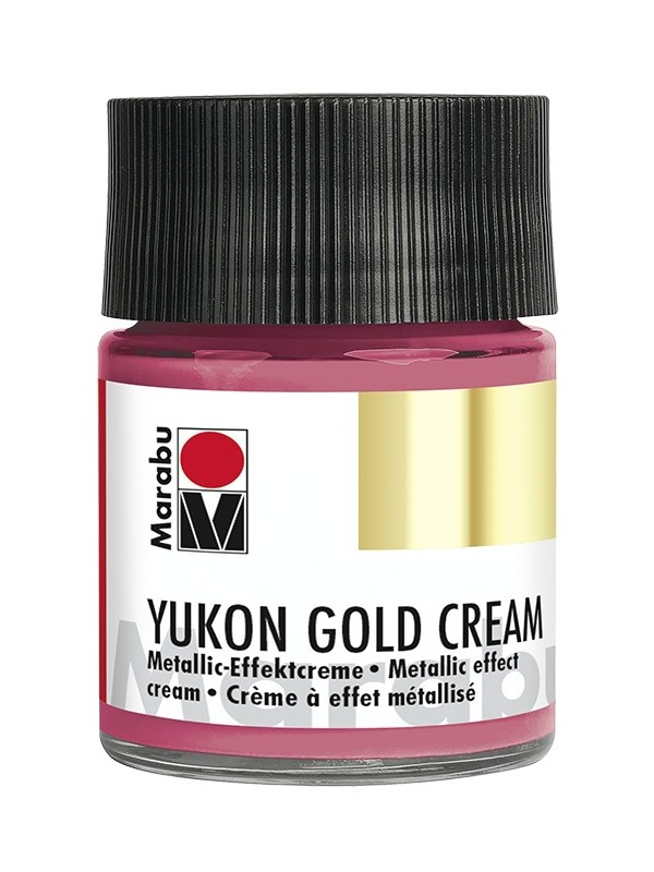 PASTA Yukon Gold cream 735, 50ml